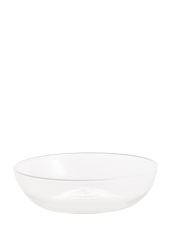 Cristallo Low Bowl